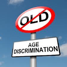 Discriminación laboral a los mayores de 45 años