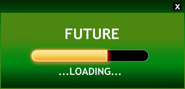 Futuro de la búsqueda de empleo