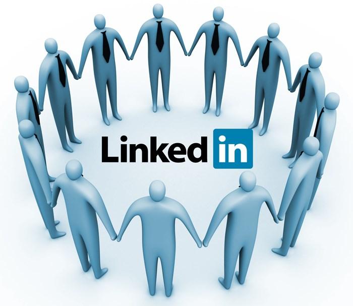 Grupos de Linkedin y actitud proactiva