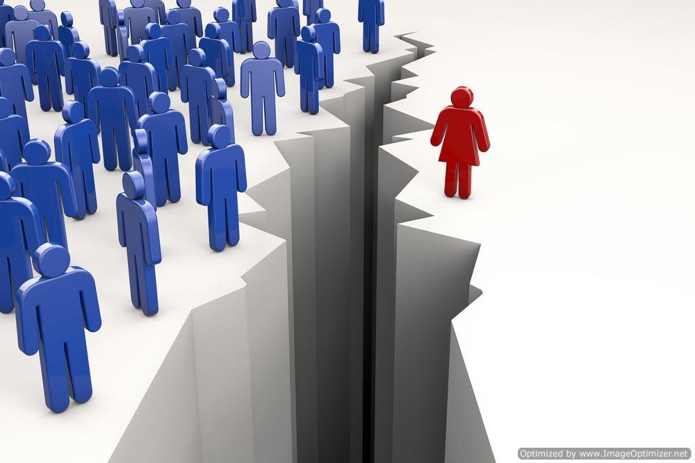 discriminación en los procesos de selección