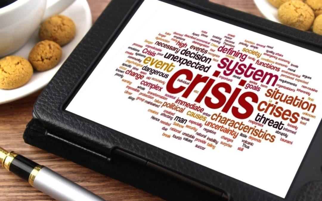 Buscar empleo en época de crisis