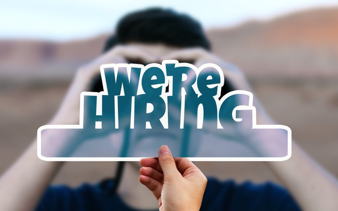 Listado de recursos para la búsqueda de empleo