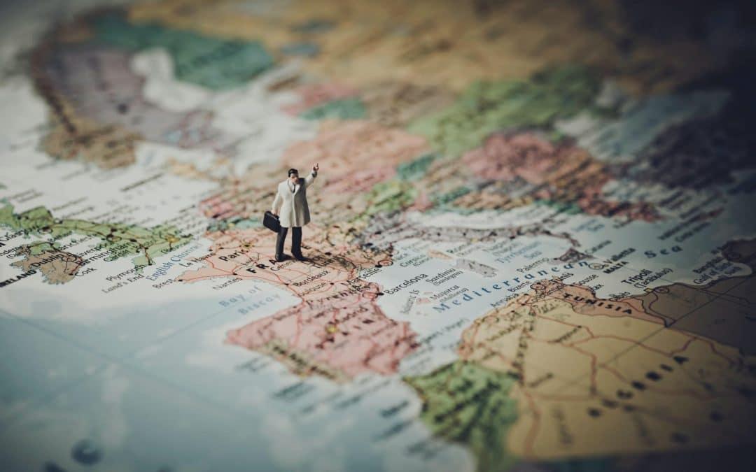 ¿Cómo buscar trabajo por Europa?