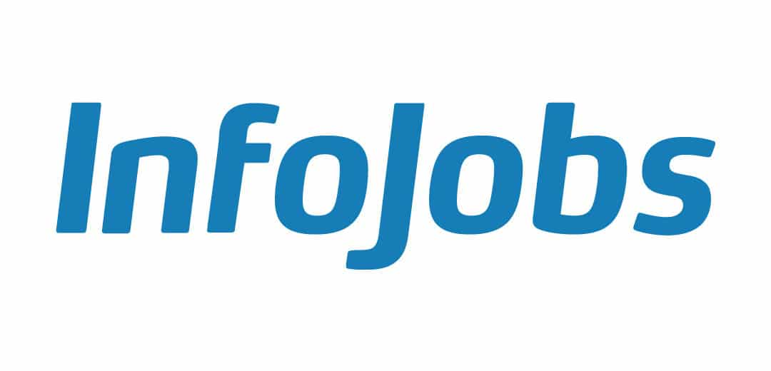 Currículum personal en Infojobs